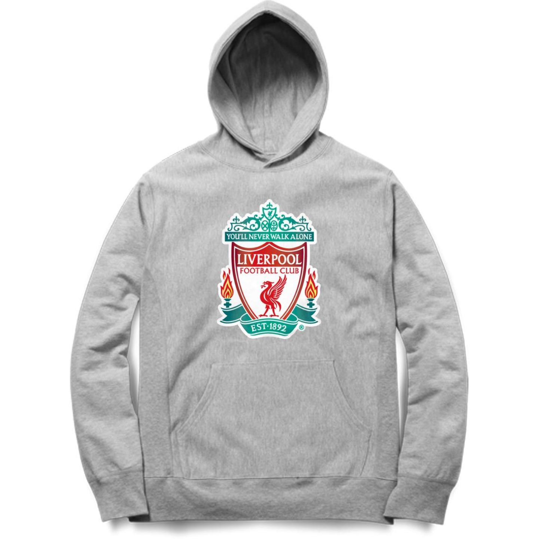 Liverpool FC Hoodie