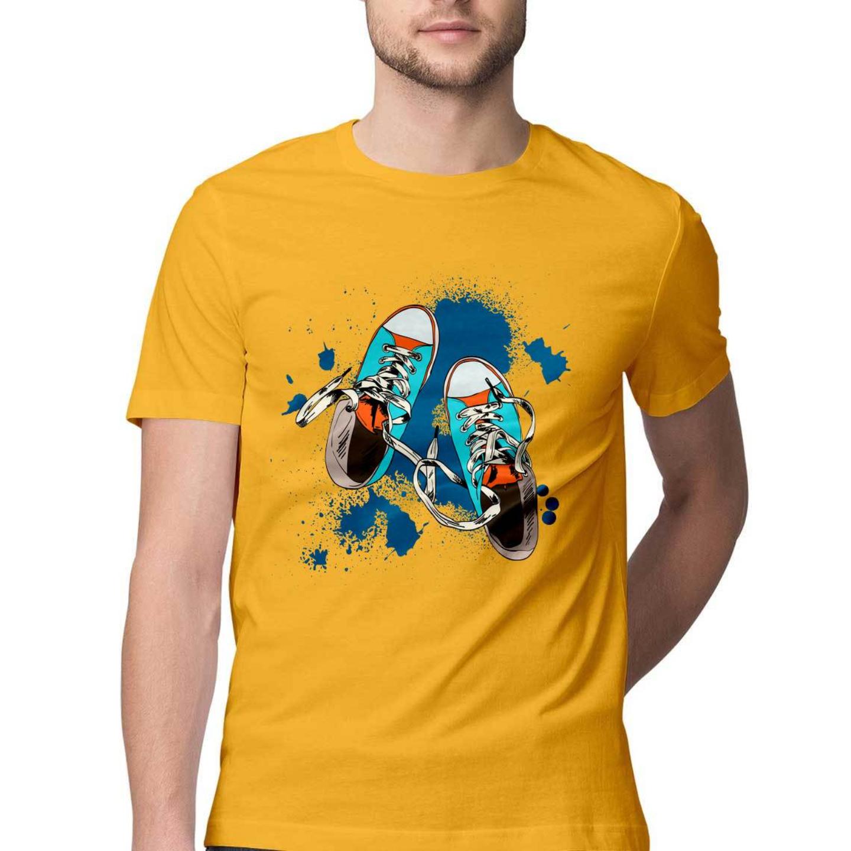Converse Round Neck Tshirt