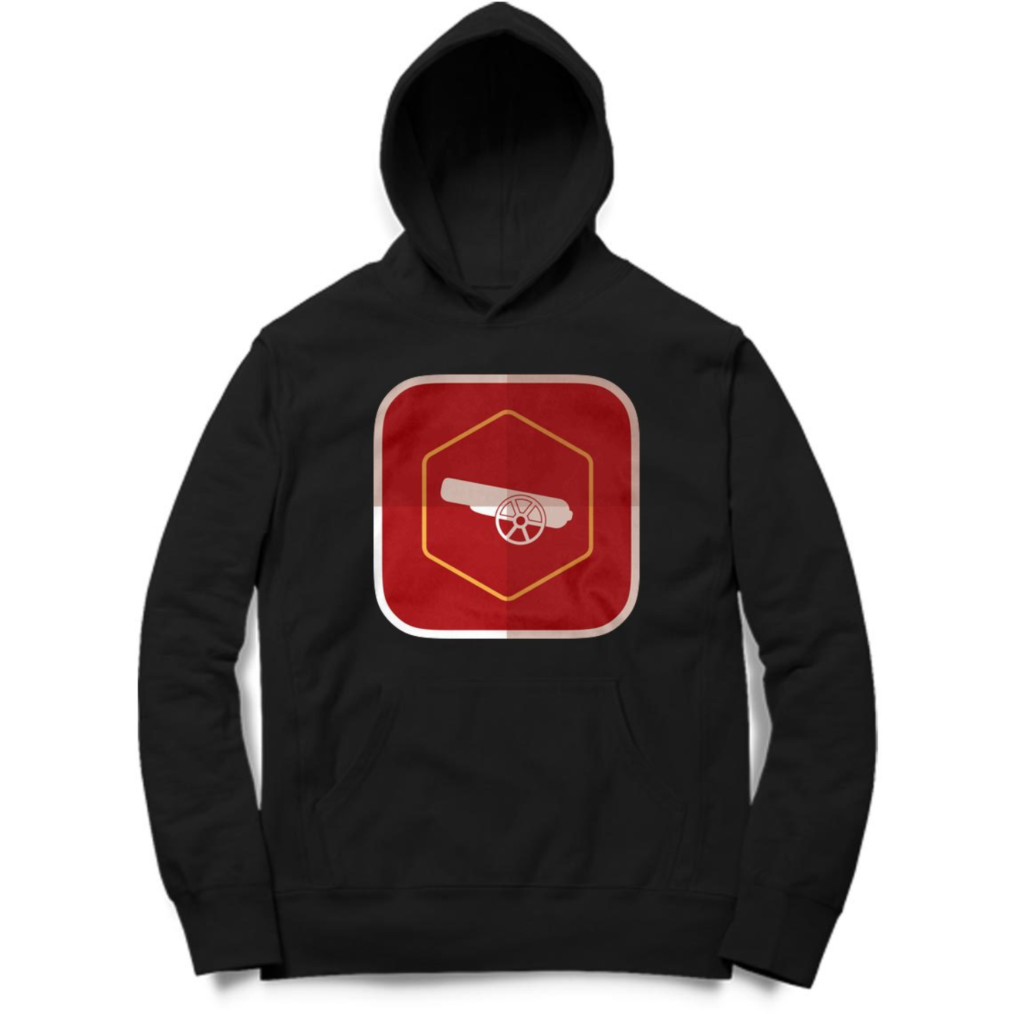 The Arsenal Hoodie