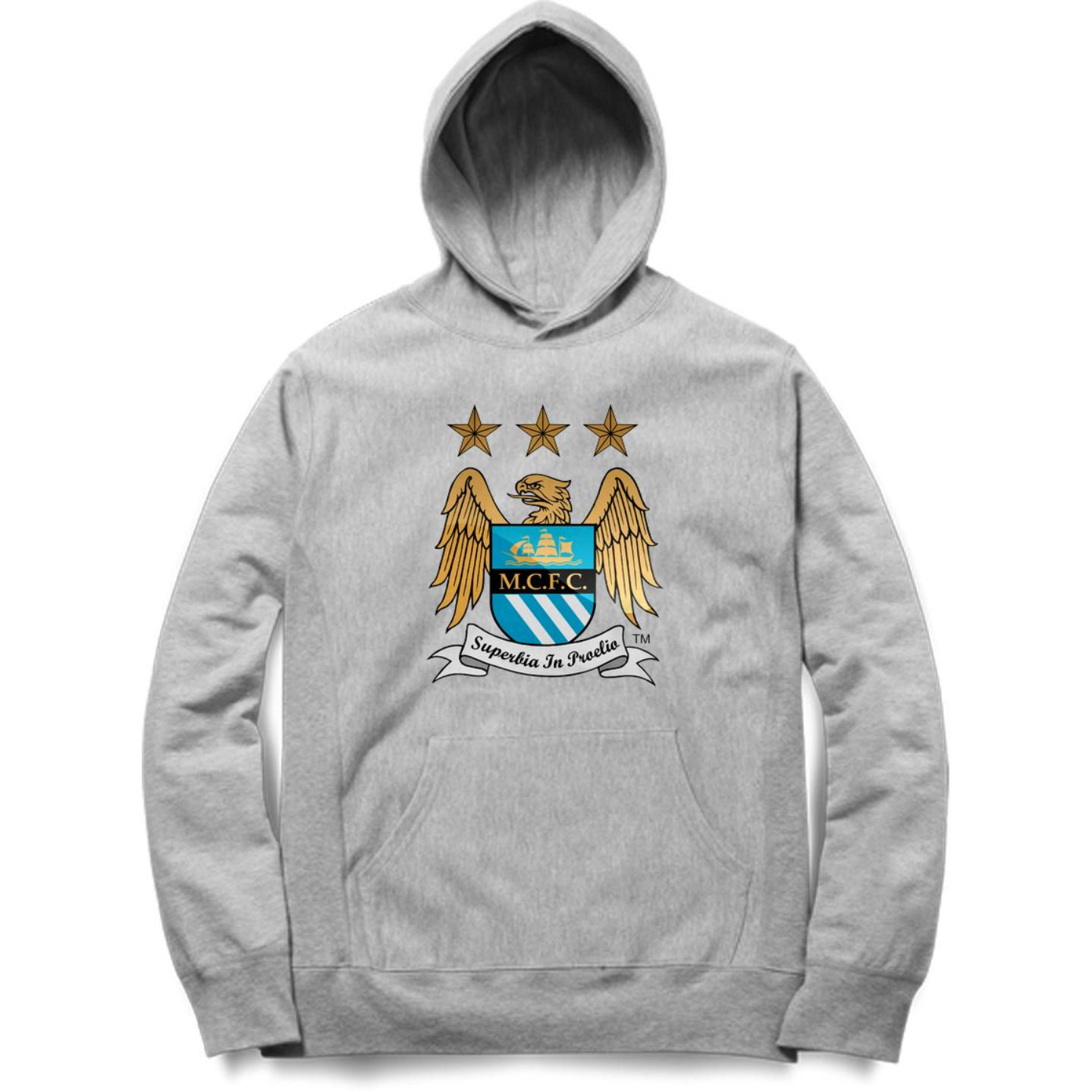 Manchester City Hoodie