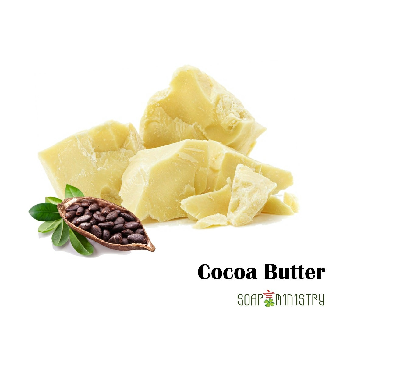 Cocoa Butter 100g