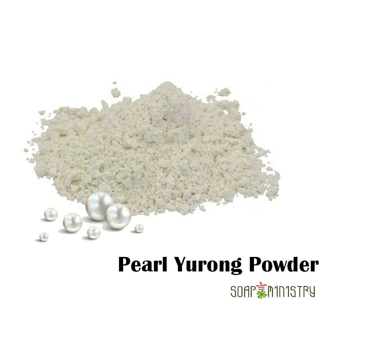 Pearl Yurong Powder 250g