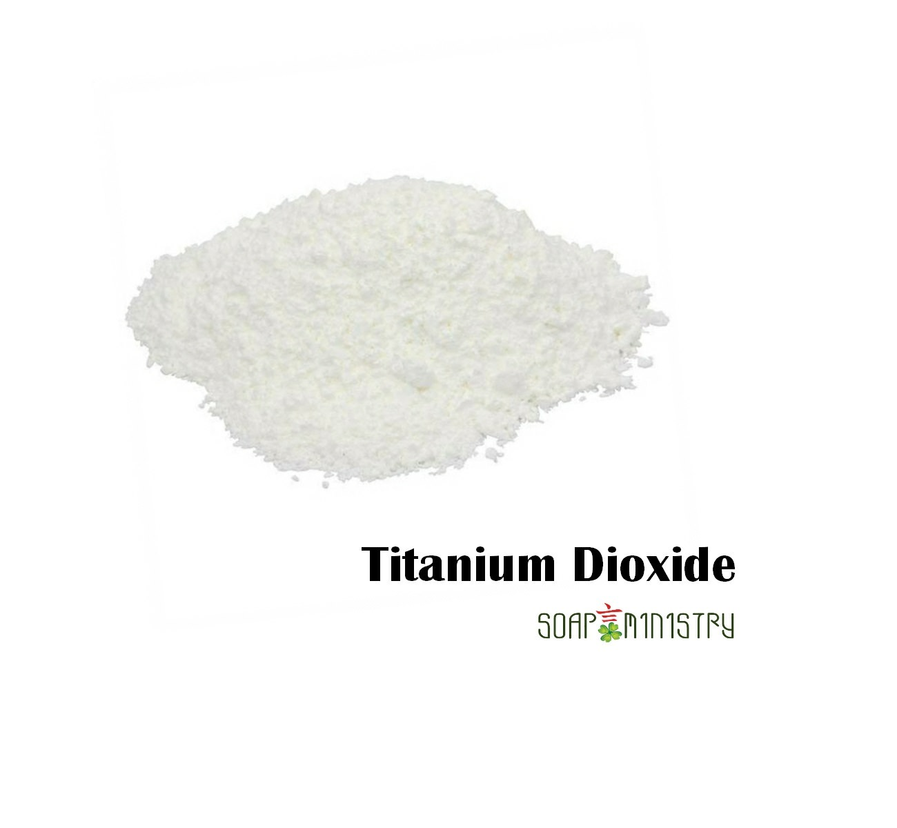 Titanium dioxide 500g