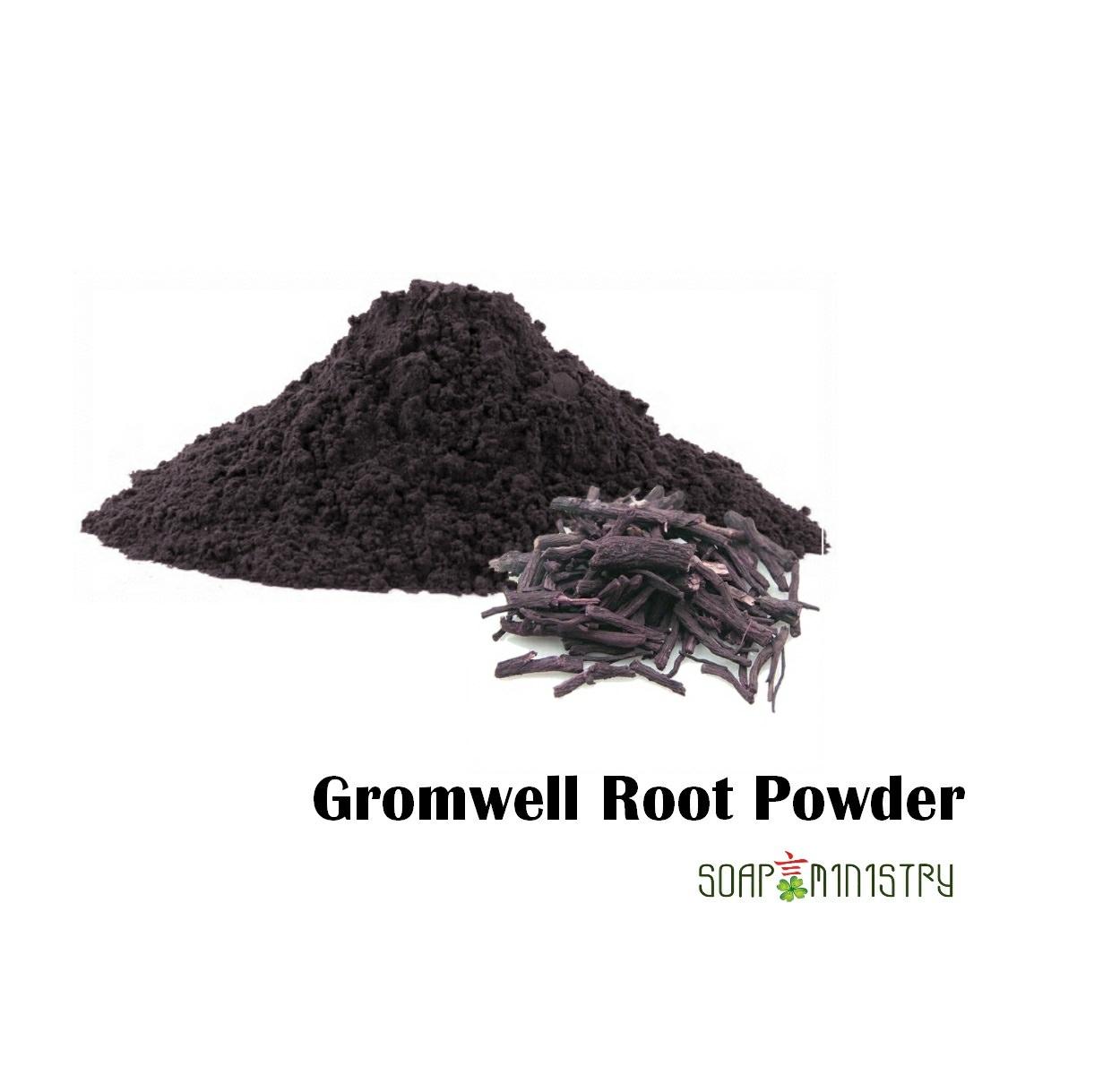 Gromwell Powder 50g