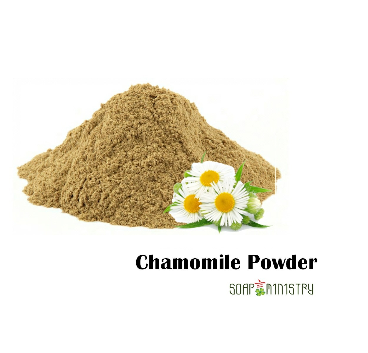 Chamomile Powder 500g