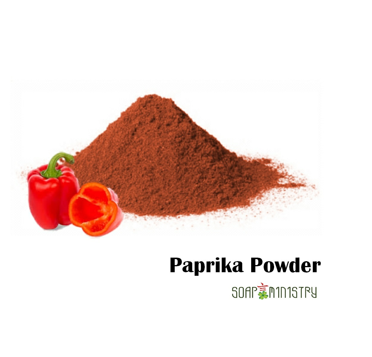 Paprika Powder 500g