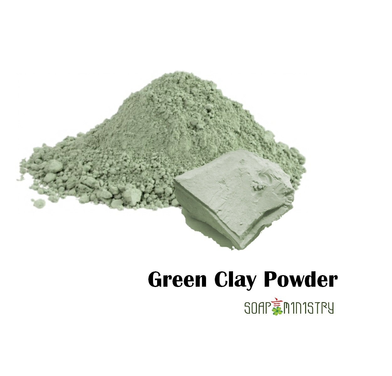 Green Clay Powder 50g