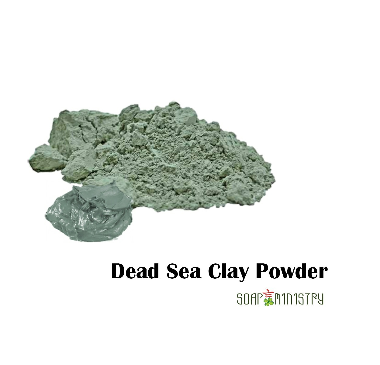 Dead Sea Clay Powder 50g
