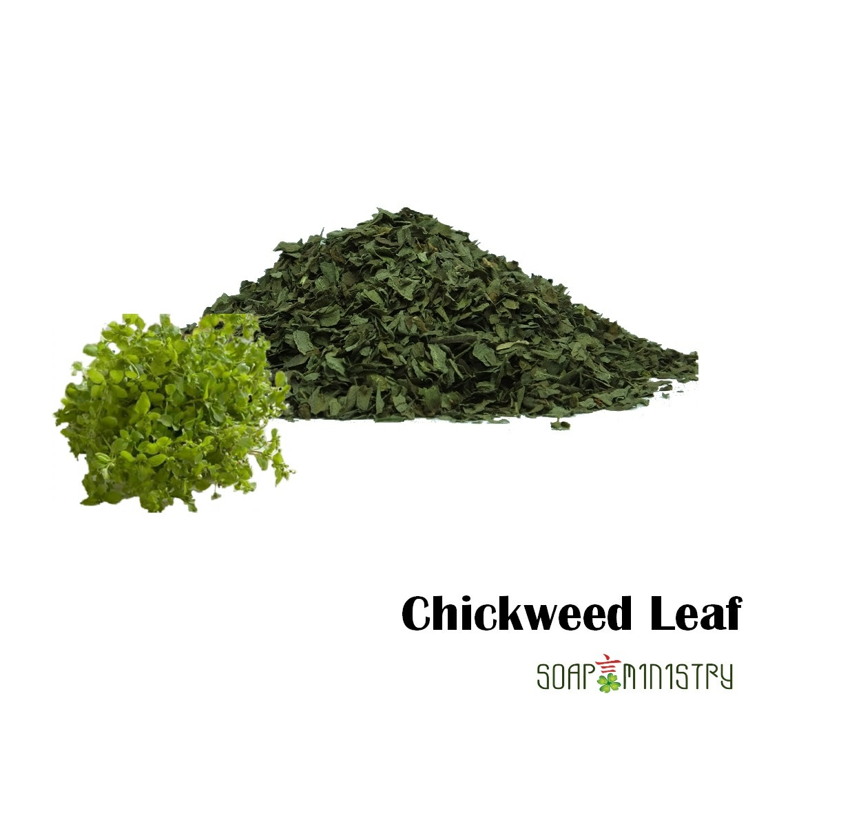 ChickWeed Leaf 50g