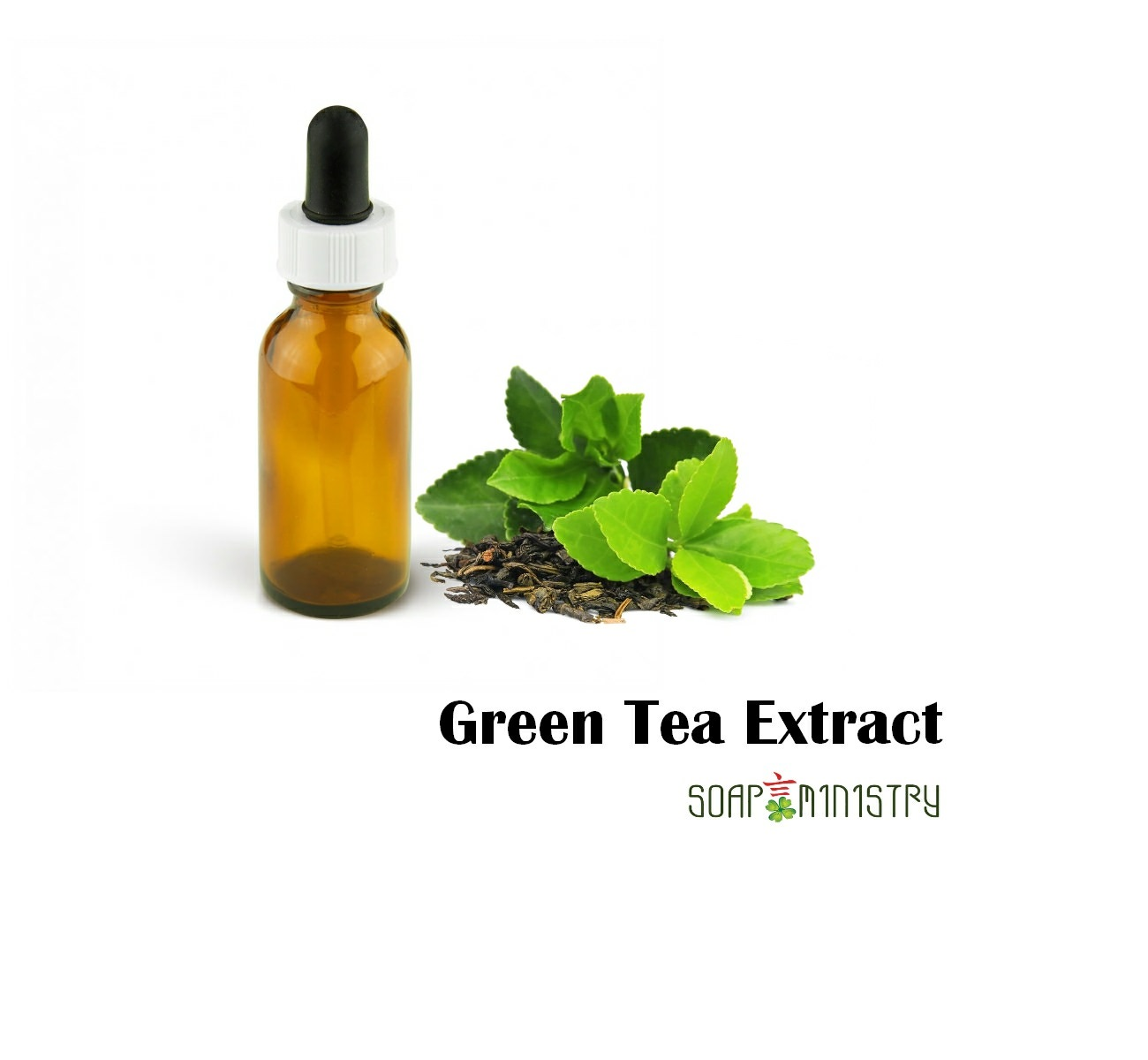 Green Tea Extract 15g