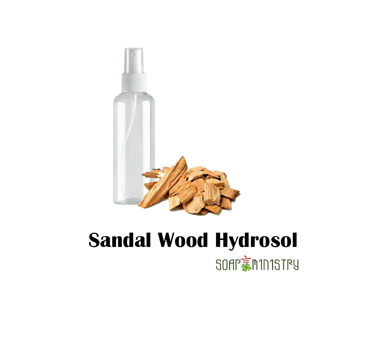 Sandalwood Hydrosol 500ml