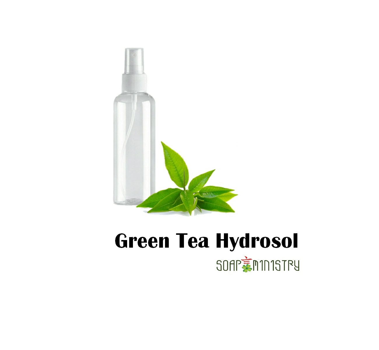 Green Tea Hydrosol 500ml