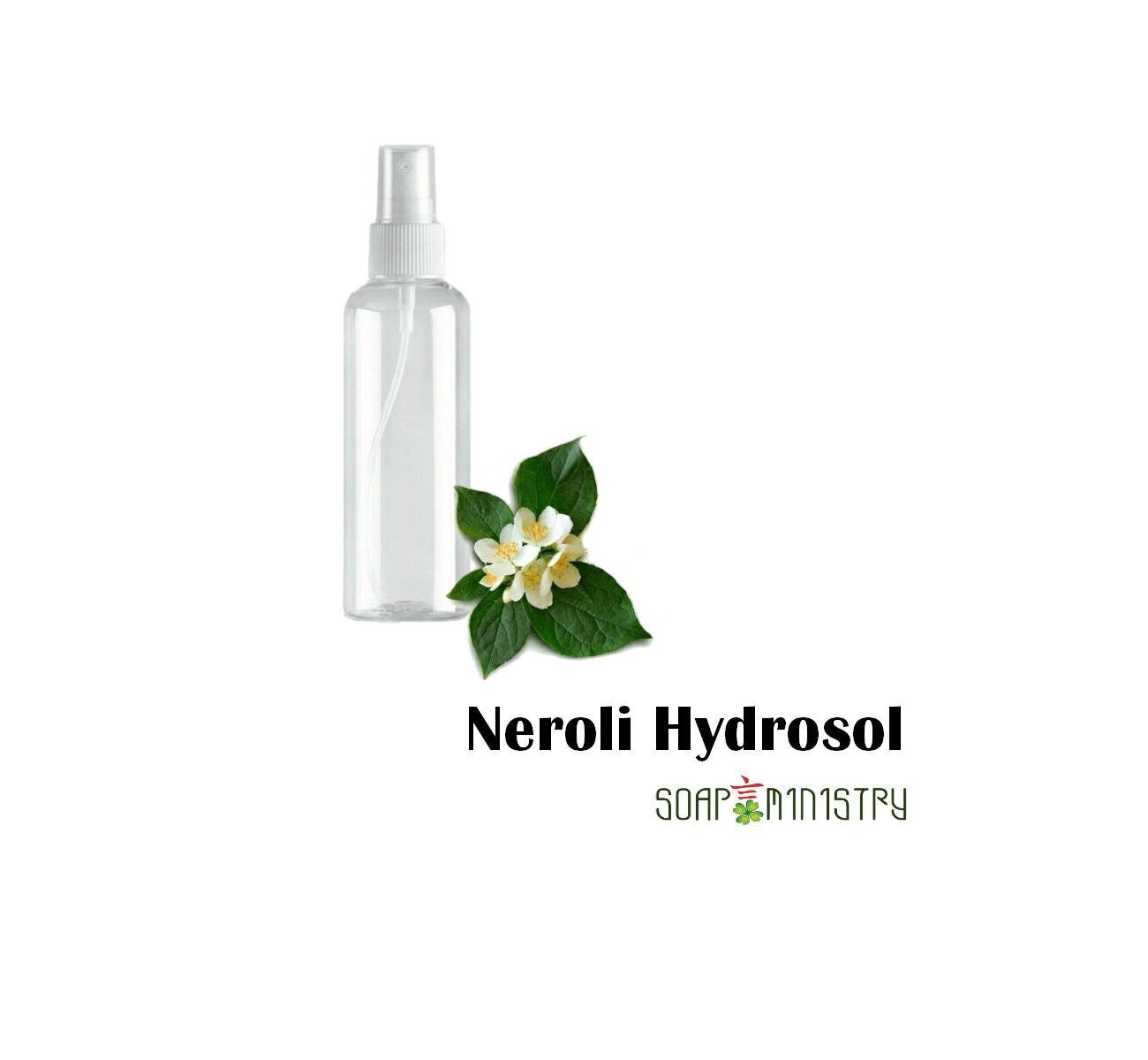 Neroli Hydrosol 1L
