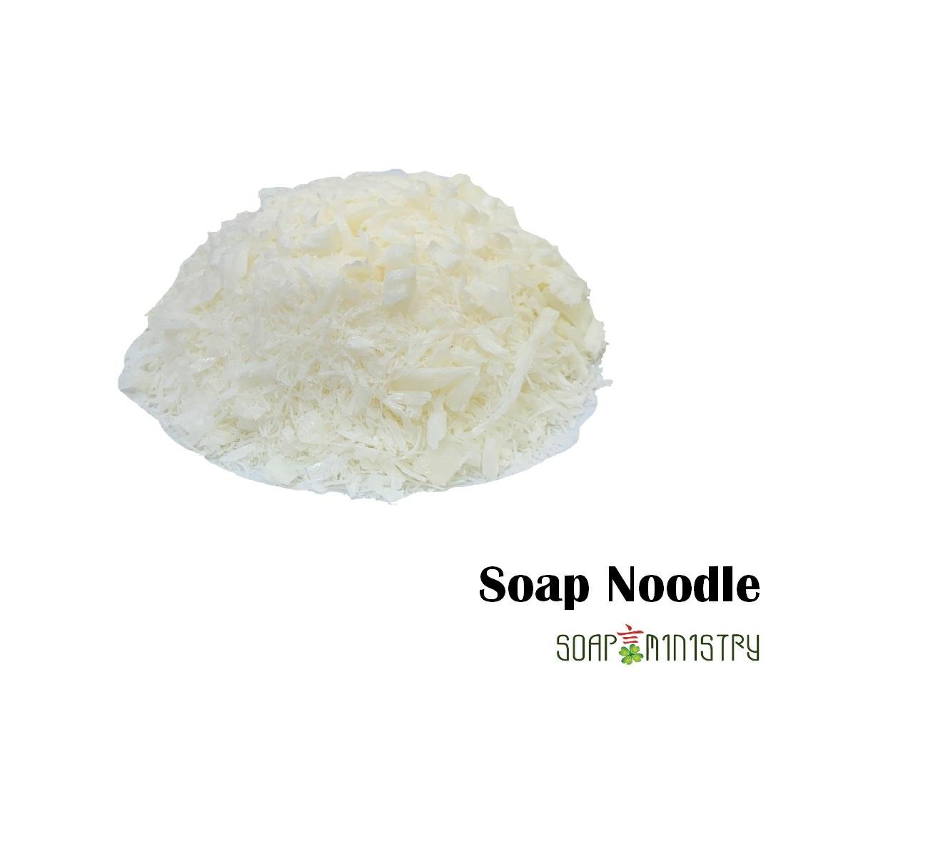 Soap Noodle 1kg