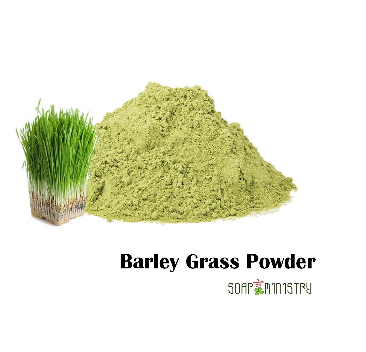 Barley Grass Powder 50g