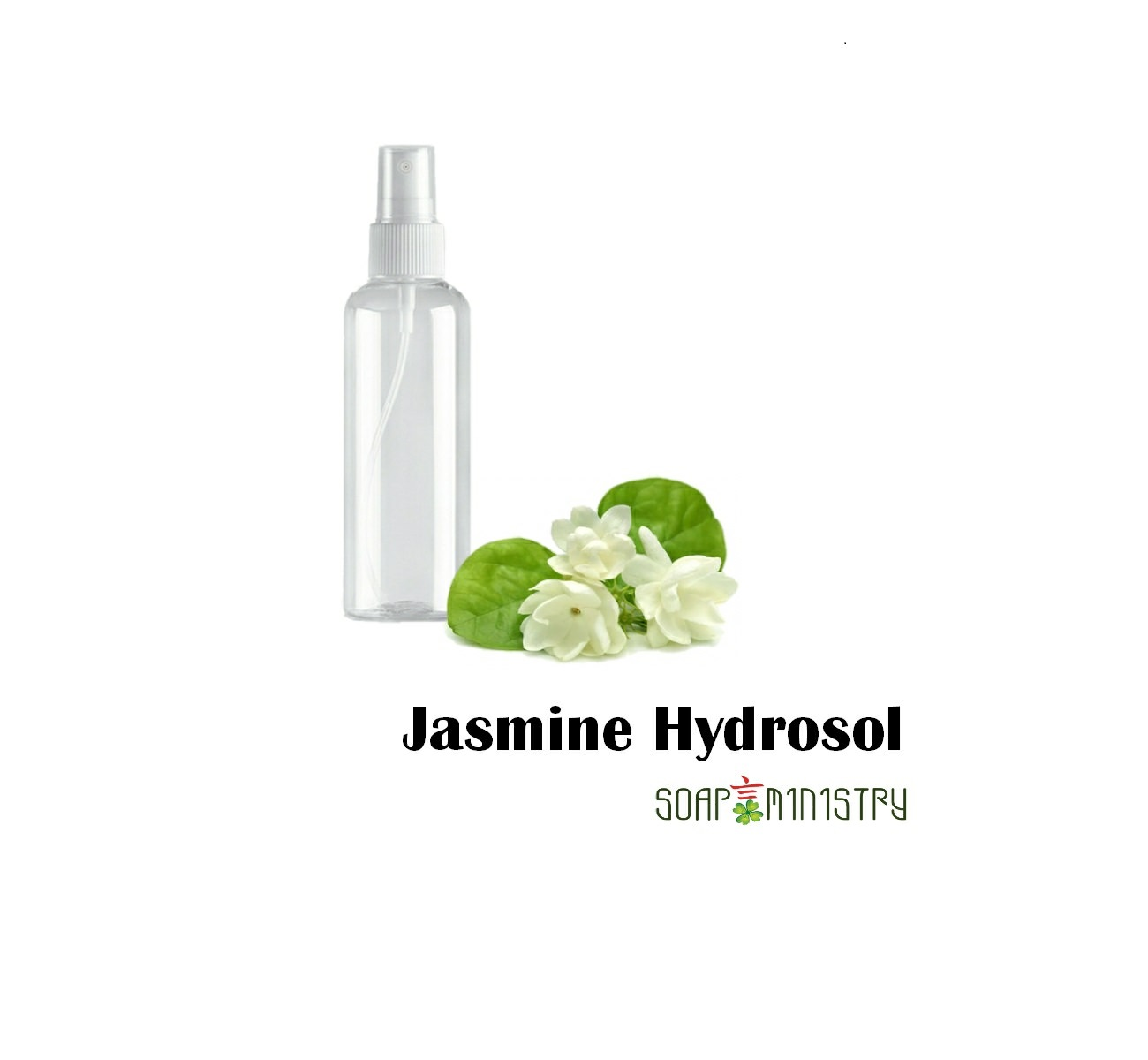 Jasmine Hydrosol 1L