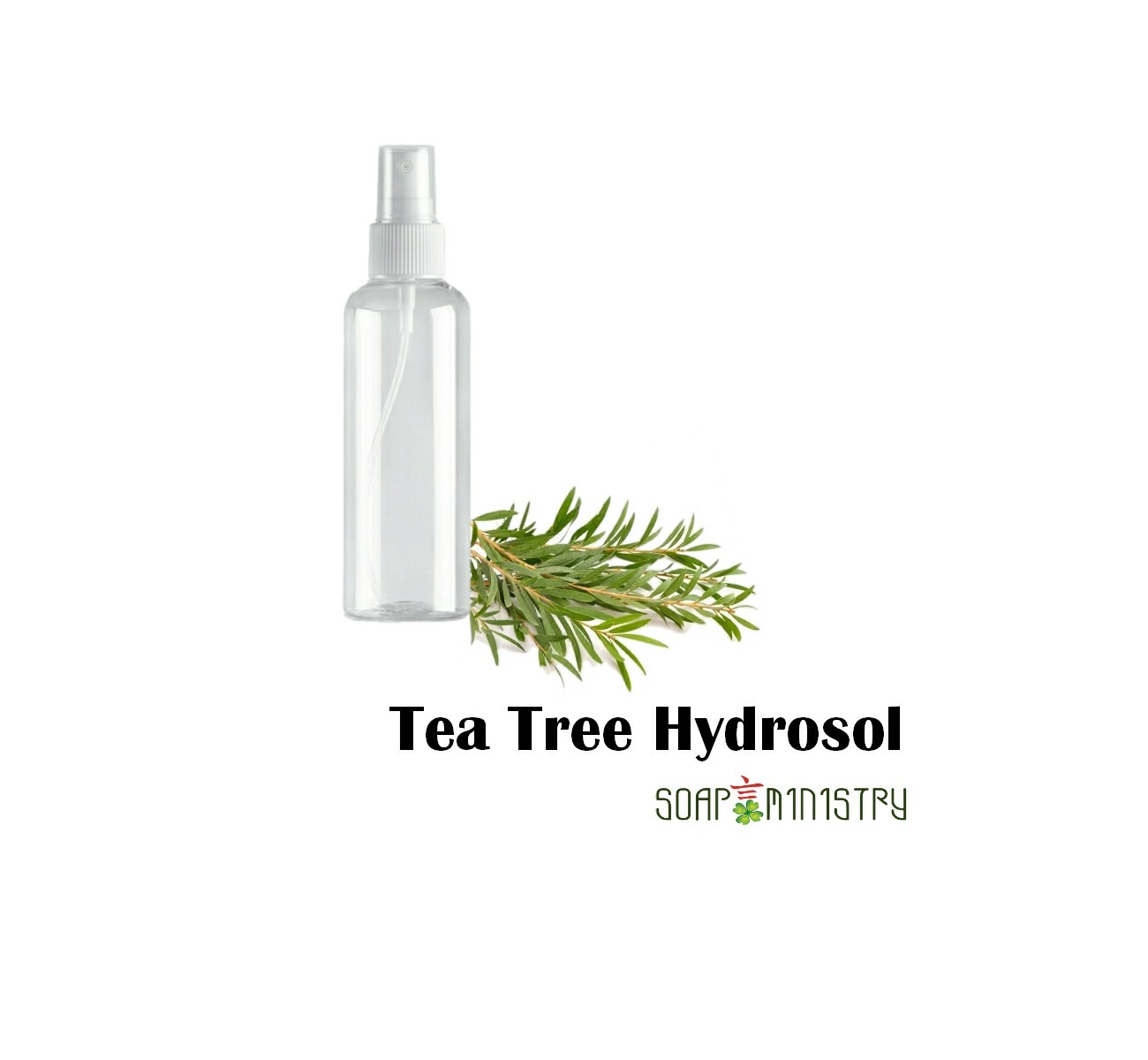 Tea Tree Hydrosol 500ml