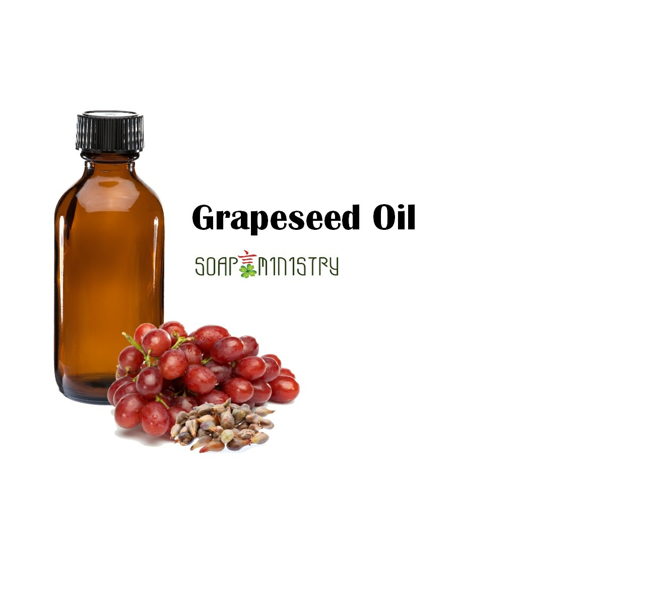 Grapeseed Oil 5L