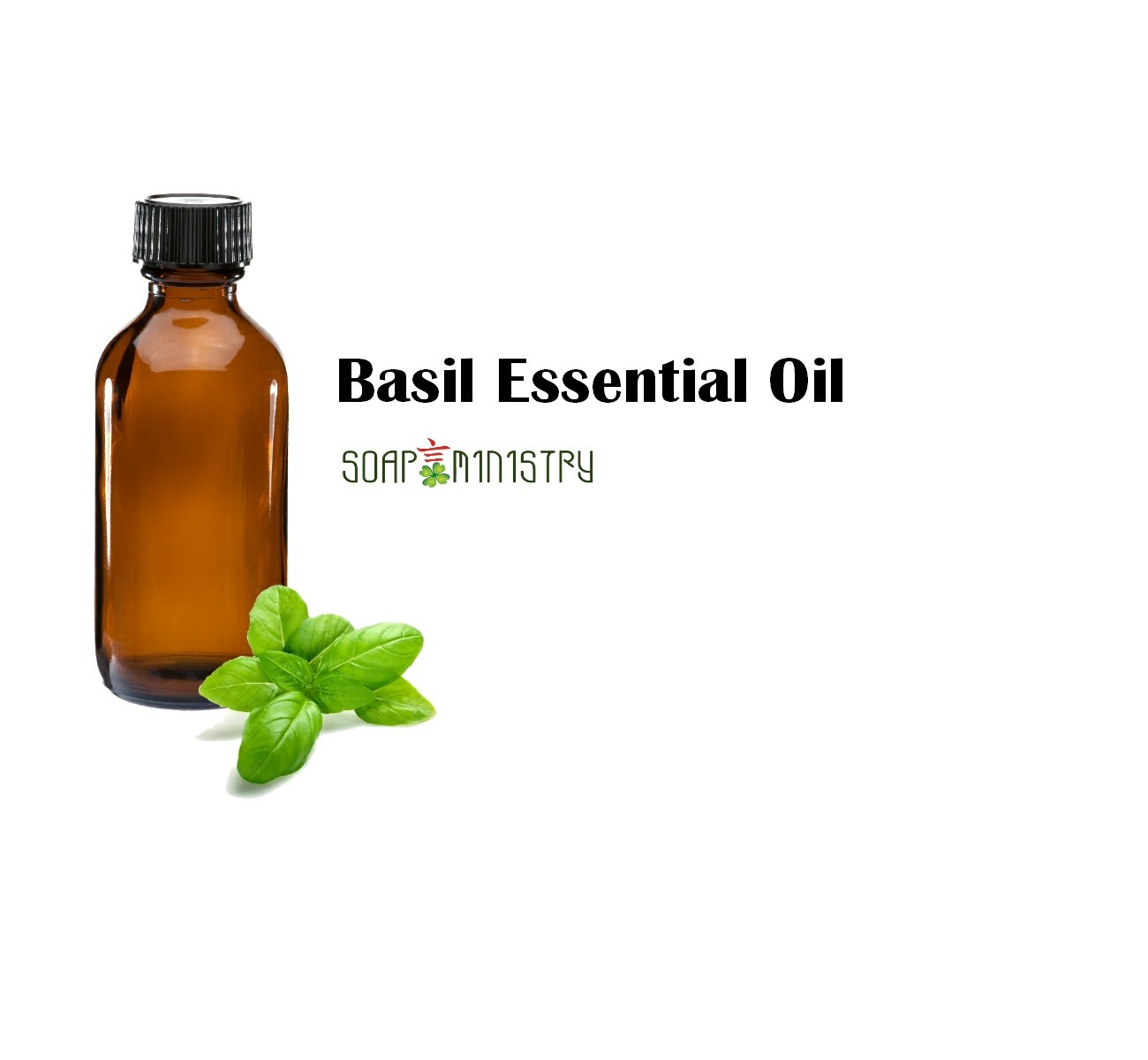 Basil Essential Oil 30ml