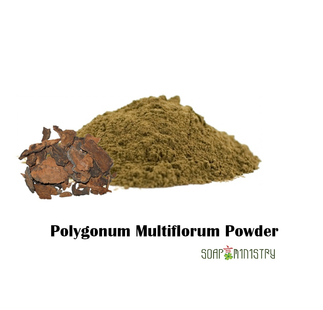 Polygonum Multiflorum Powder 250g
