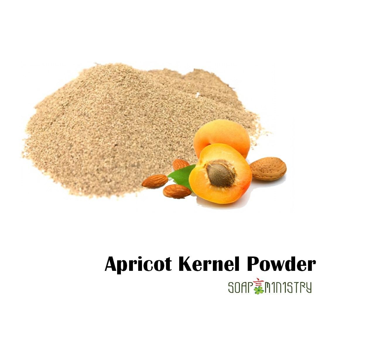 Apricot Kernel Powder 500g