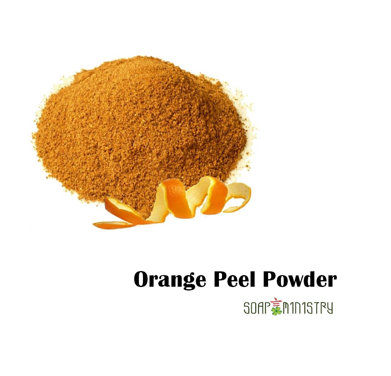 Orange Peel Powder 50g