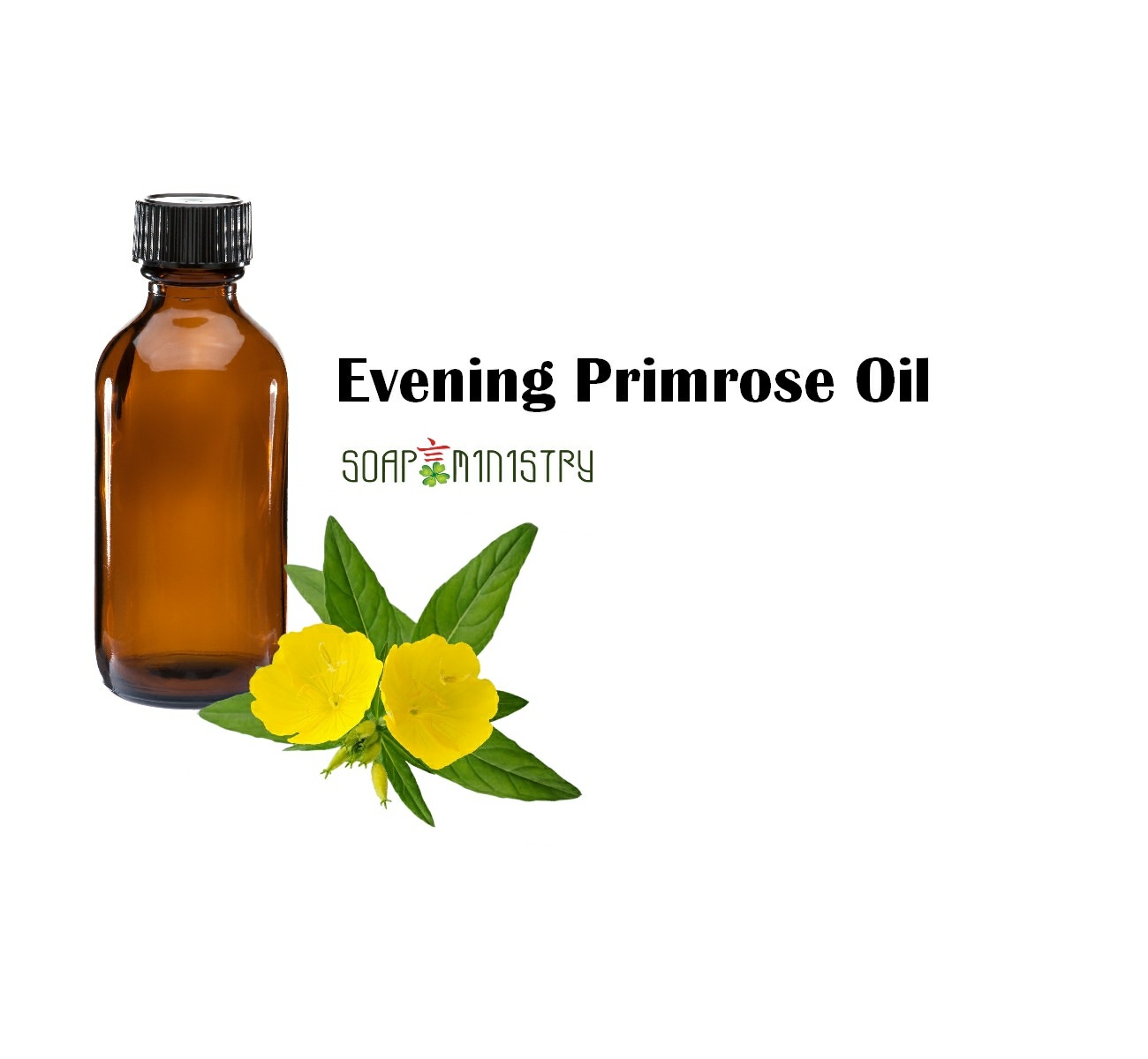 Evening Primrose Oil 500ml