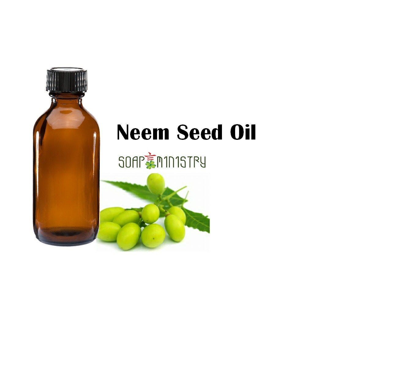 Neem Seed Oil 500ml