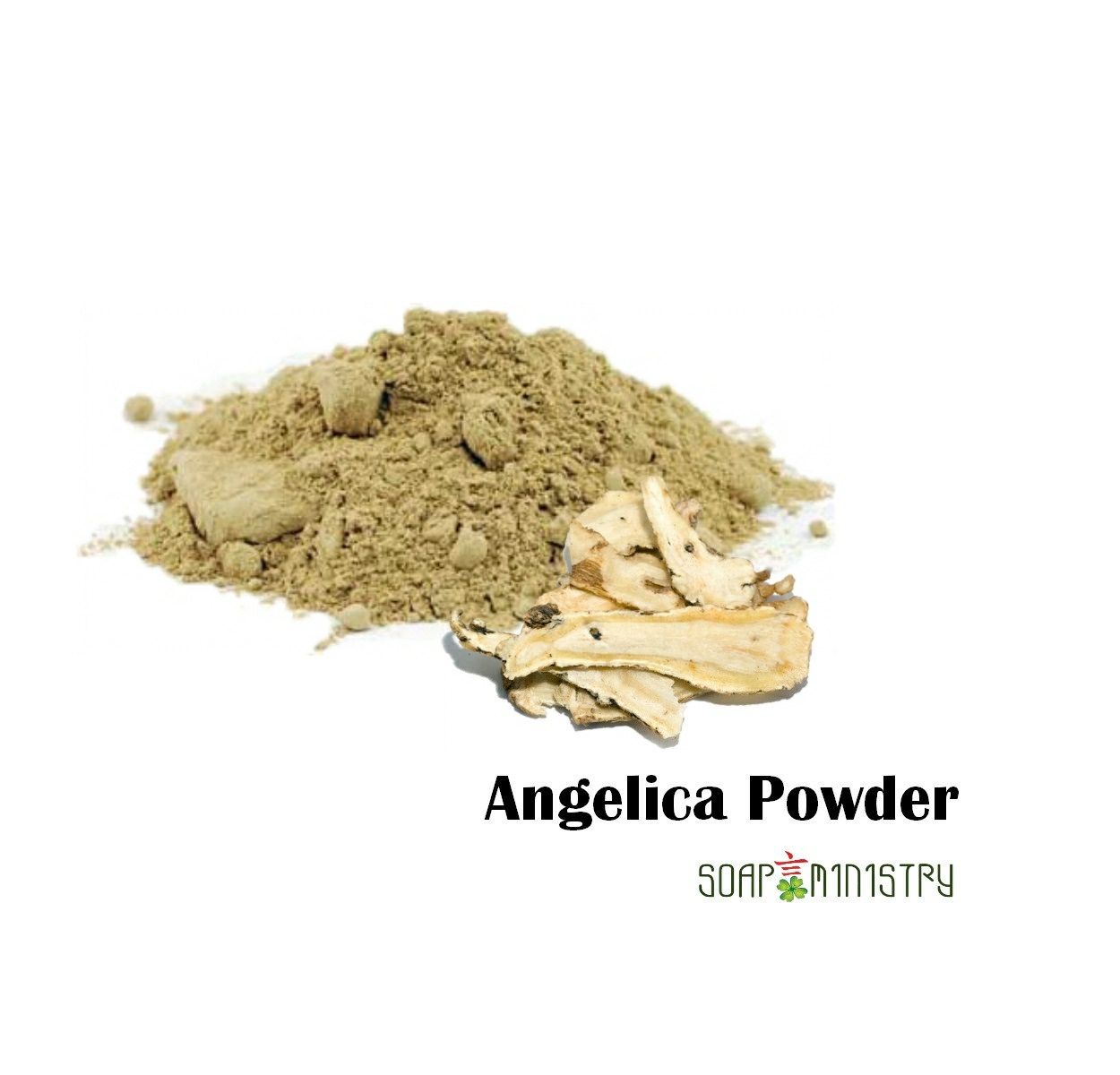 Angelica (Baizhi) Powder 50g