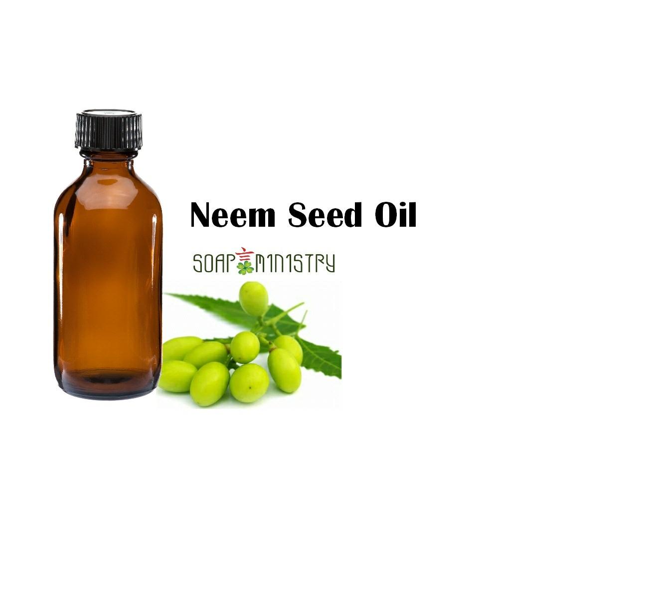 Neem Seed Oil 5L