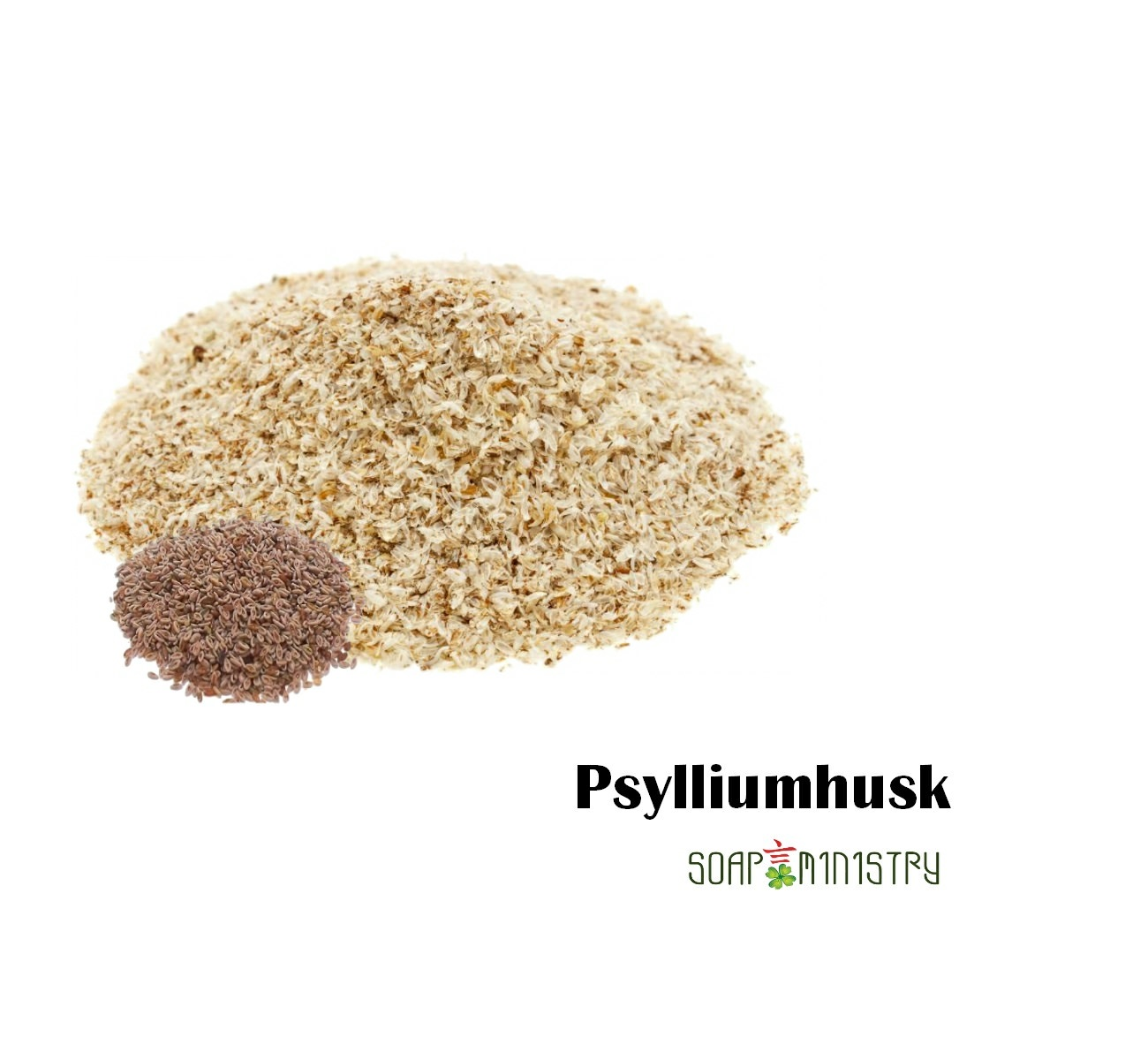 Psylliumhusk 50g