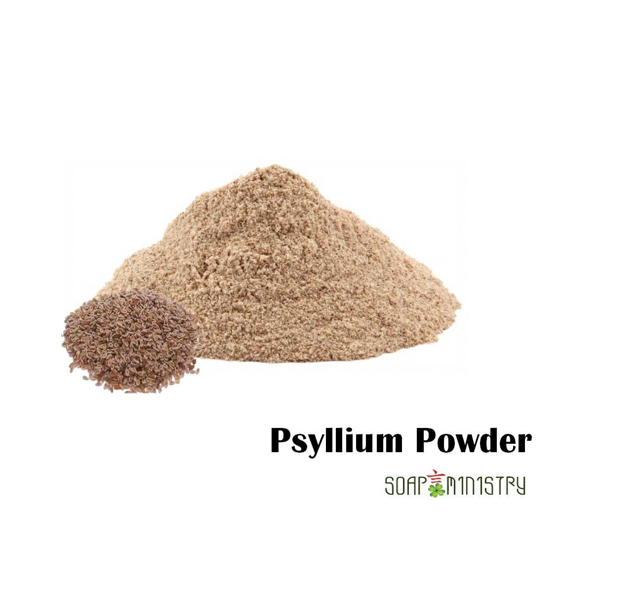 Psyllium Powder 250g