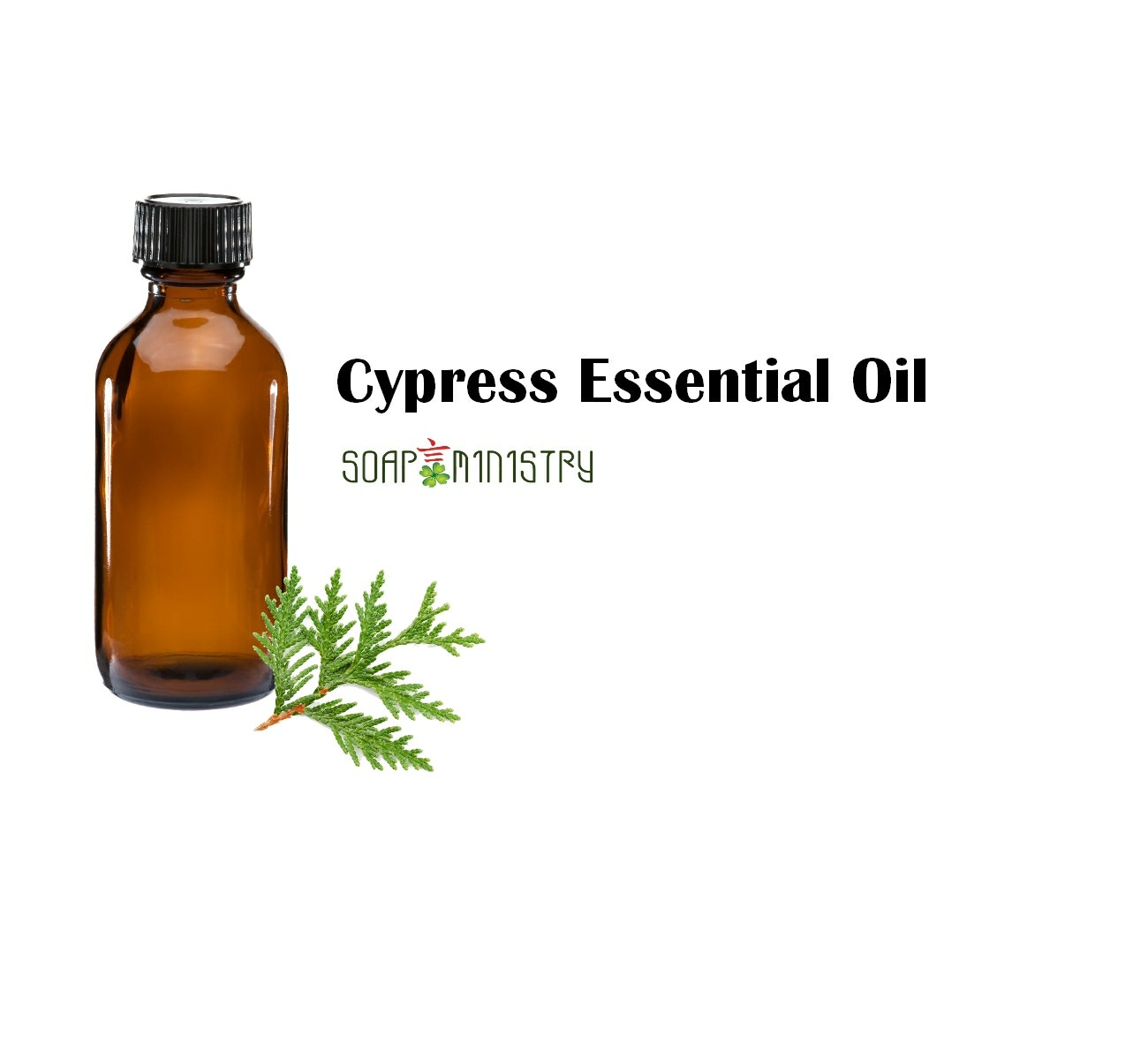 Cypress Essential Oil 50ml