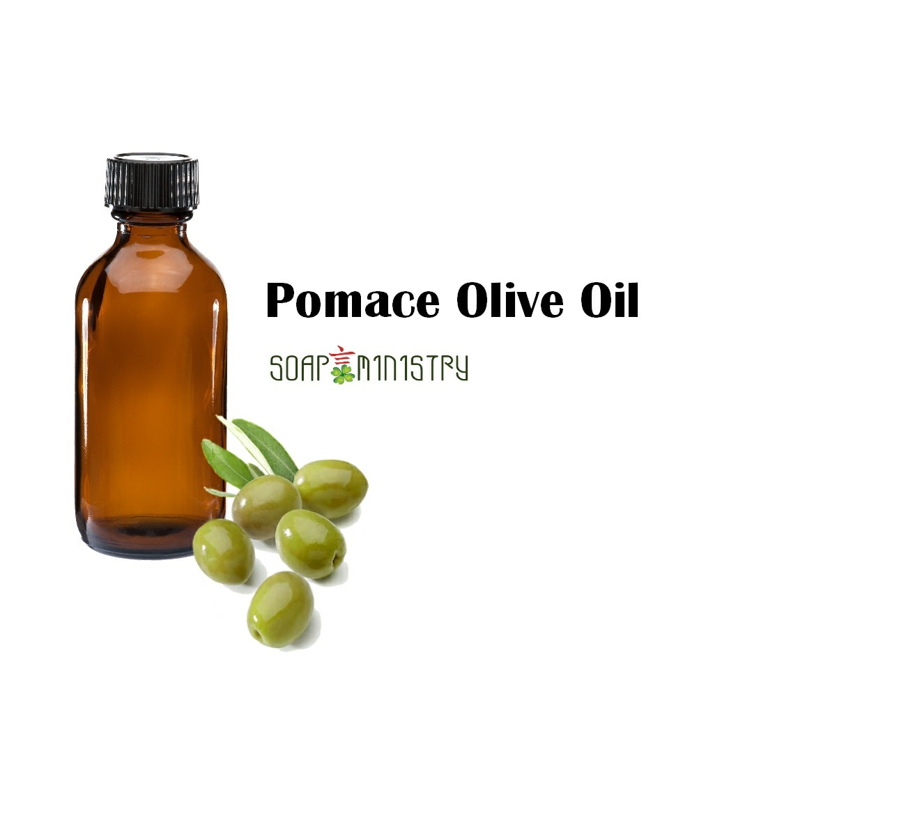 Pomace Olive Oil 5L