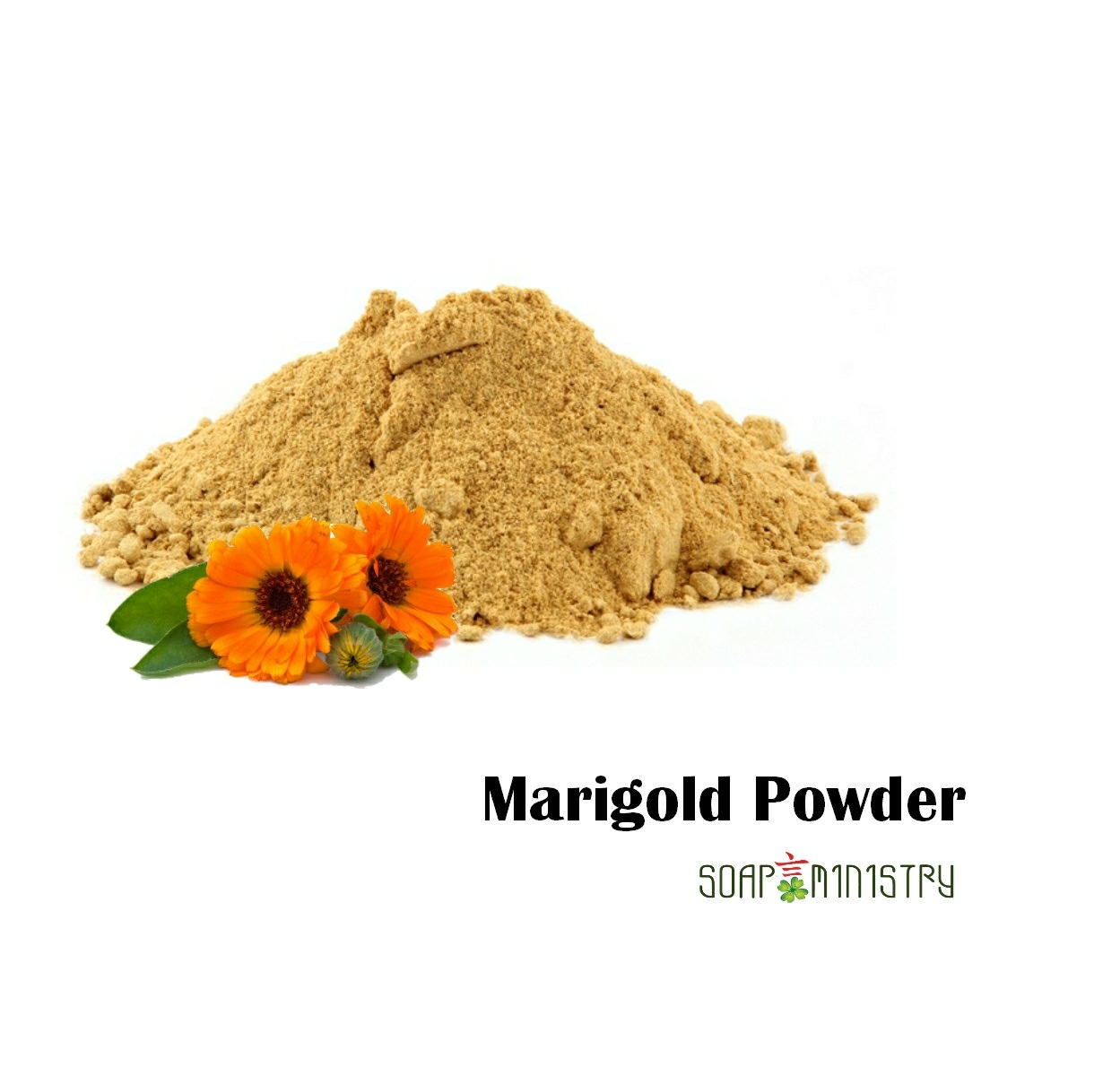 Marigold Powder 50g