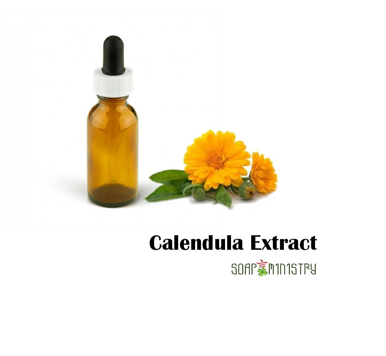 Calendula Extract 100g
