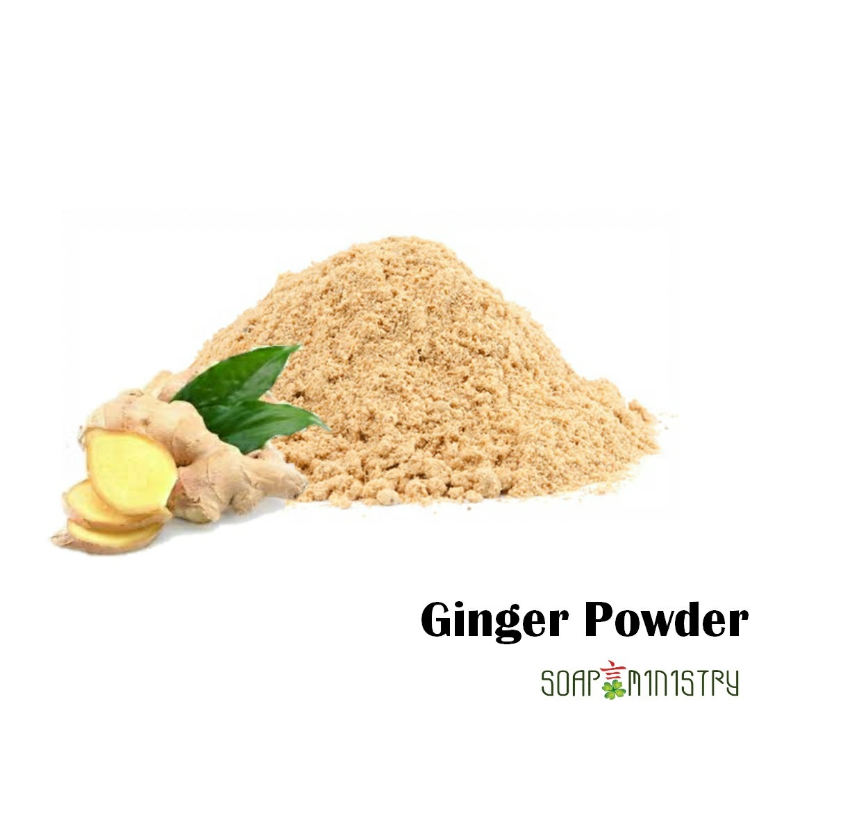Ginger Powder 500g