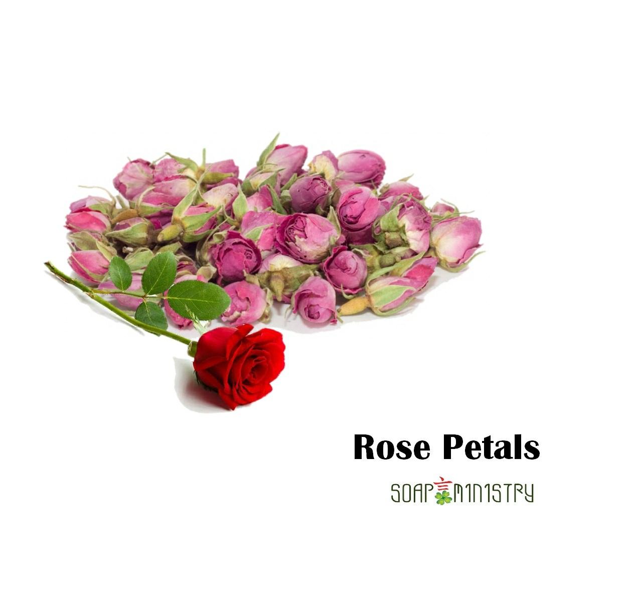 Rose Petals 500g