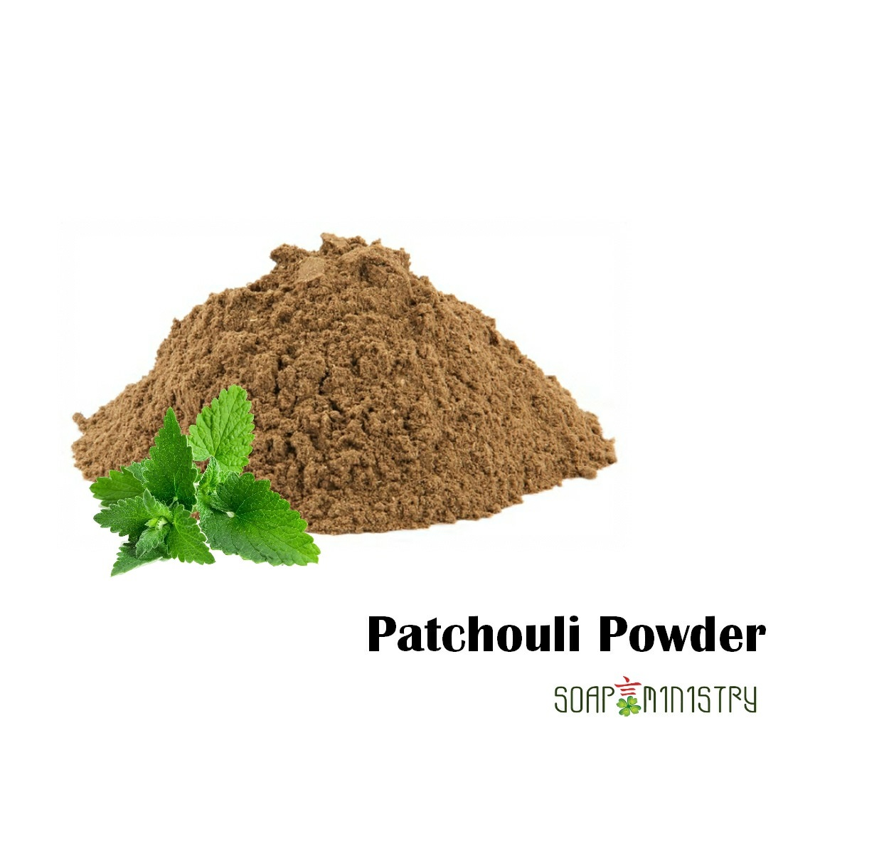 Patchouli Powder 50g