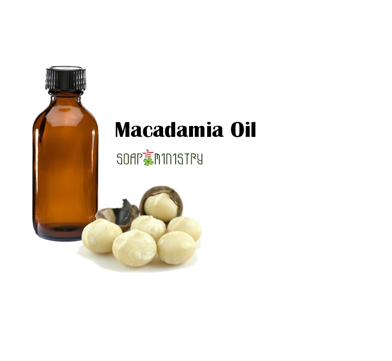 Macadamia Oil 500ml