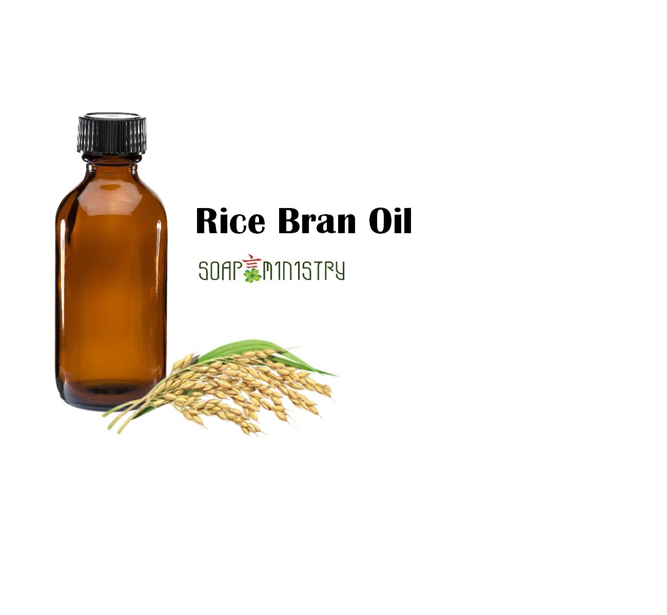 Rice Bran Oil 500ml