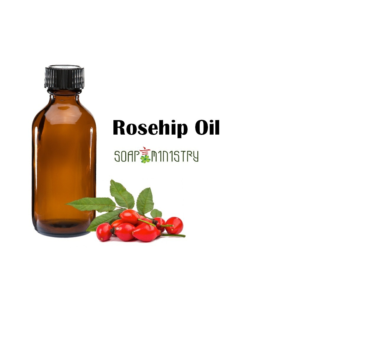 Rose Hip Oil 500ml