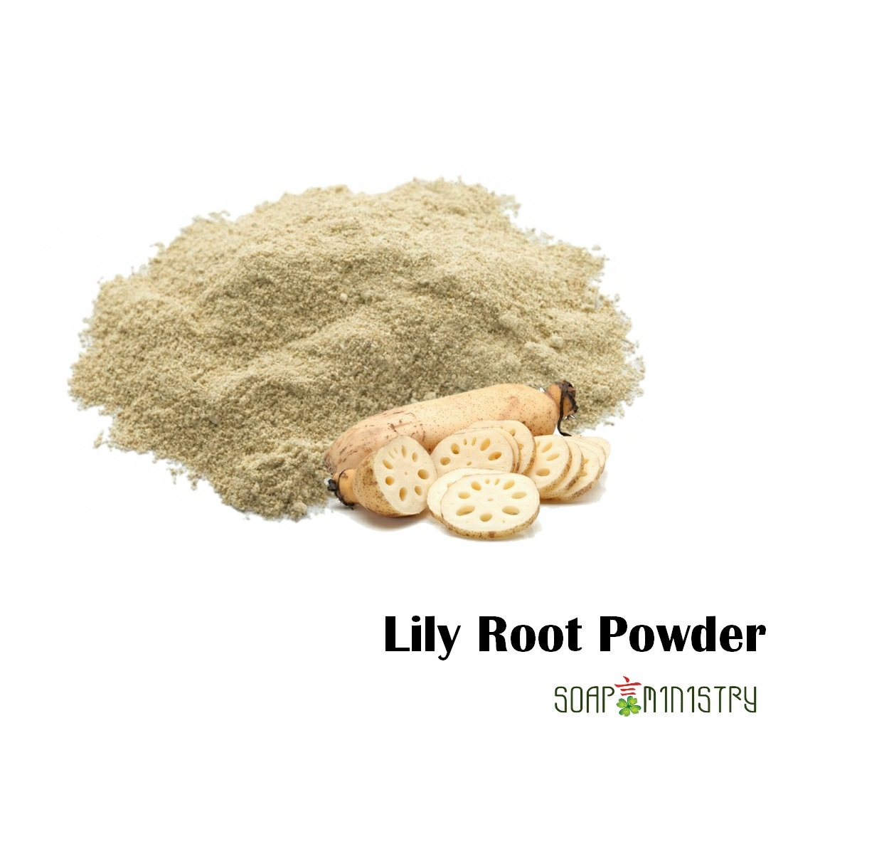 Lily Root Powder 250g