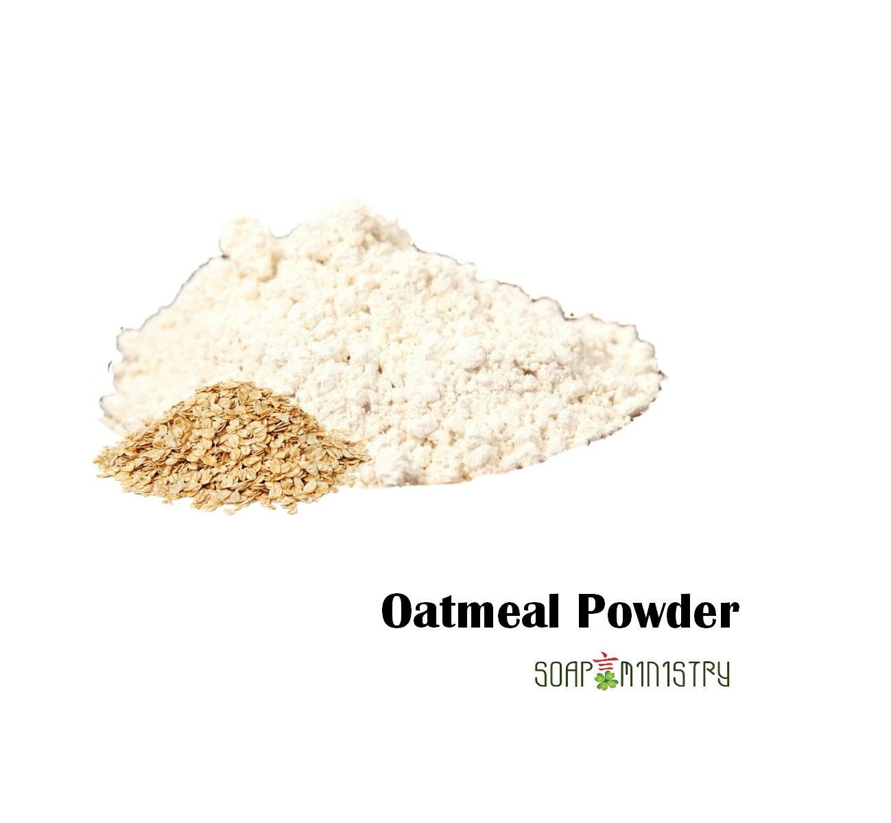 Oatmeal  Powder 500g