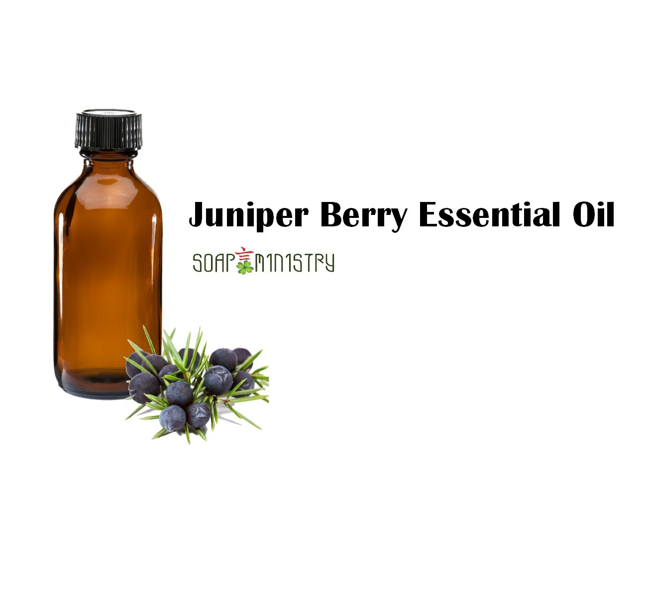 Juniper Berry Essential Oil 1L