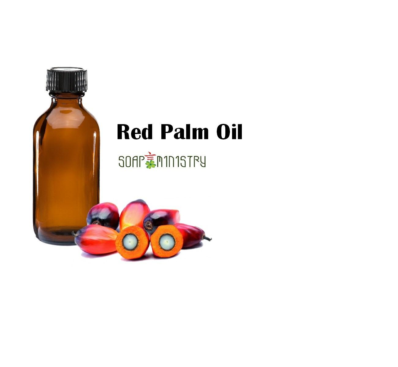Red Palm Oil 1L