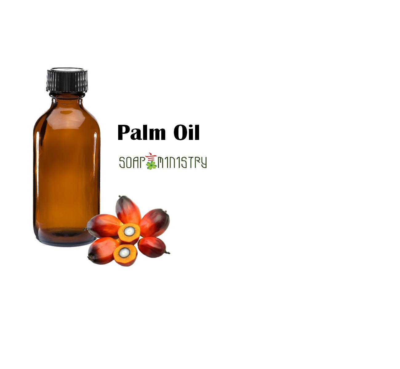 Palm Oil 100ml
