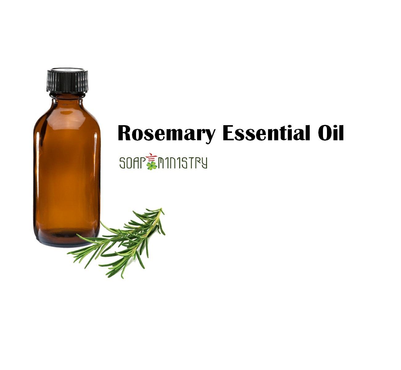 Rosemary Essential Oil 100ml
