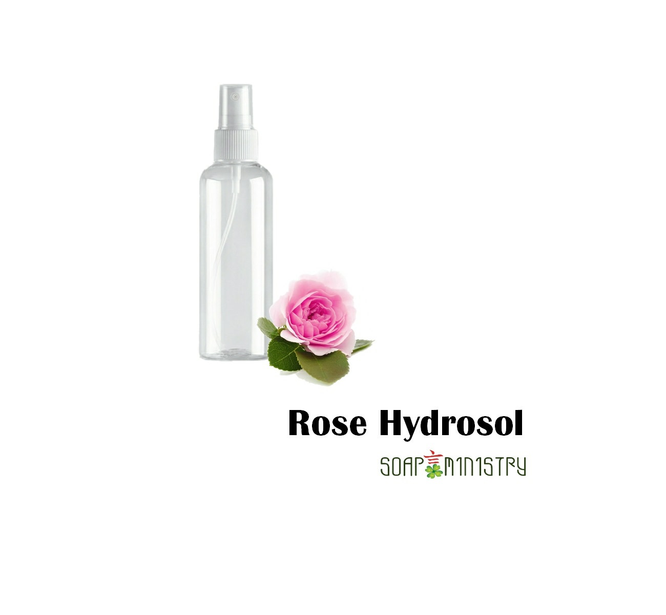 Rose Hydrosol 500ml