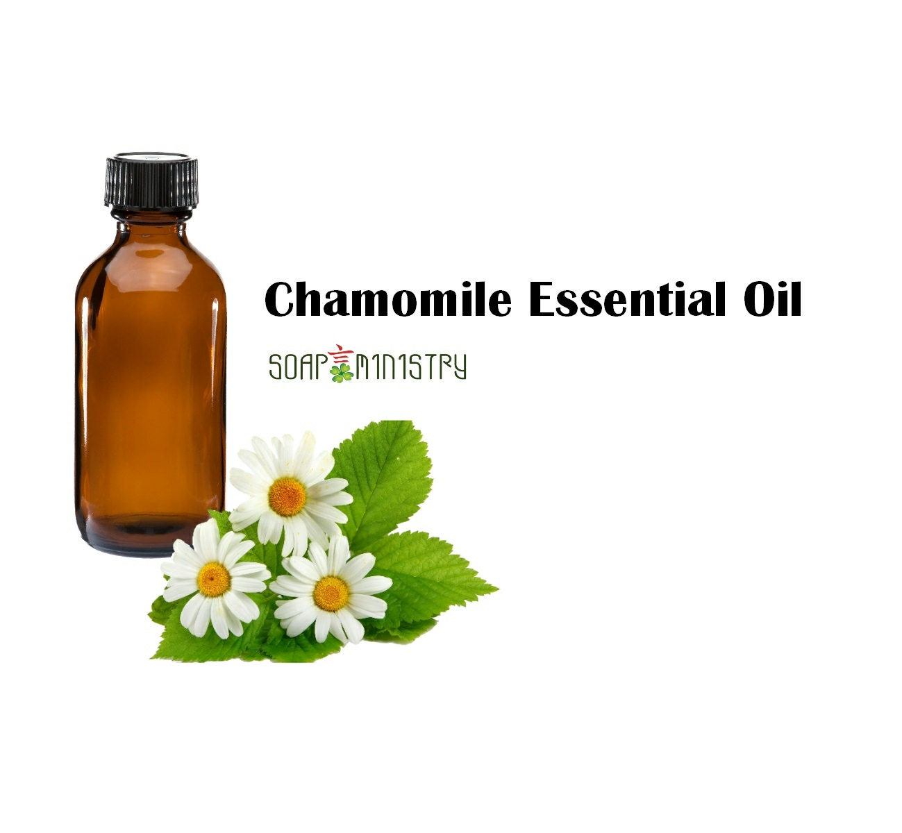 German Chamomile 3% Essential Oil 50ml